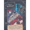 Alice in Wonderland Tim Burton playing cards